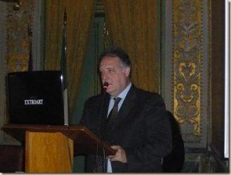 """La Cultura della Sicurezza a Tutela del Patrimonio Pubblico – """"1610 Caravaggio 2010"""""""