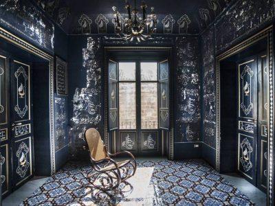 Le stanze di Palermo – Viaggio nel tempo – Con Nadia Spallitta
