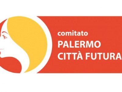 """Nadia Spallitta promotrice del nuovo comitato civico """"Palermo Città Futura"""""""
