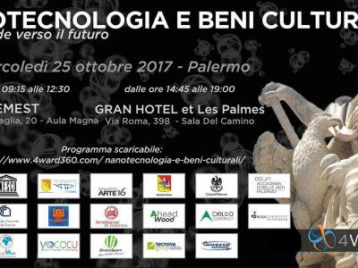 """""""Nanotecnologia e Beni Culturali"""""""