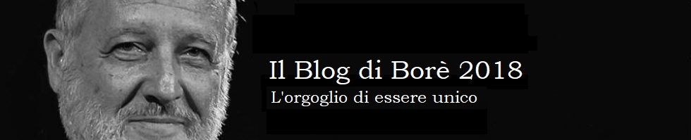Blog di borè2018