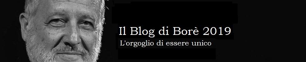 Blog di borè2019