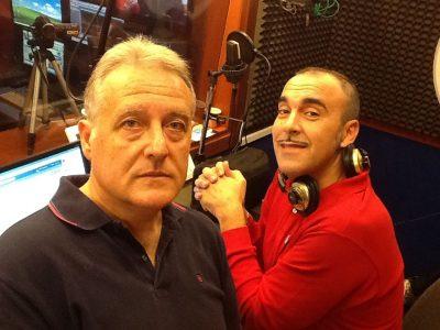 Il Ritorno di Epruno su Radio Time