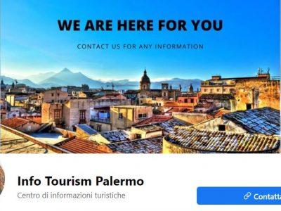"""Grazie a Info Tourism Palermo che parla di """"Libertà"""""""